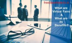 Virtual Career Fair Platform in India