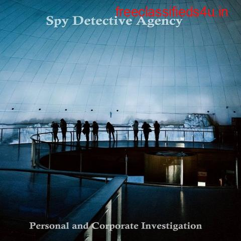 Reputed Investigation agency in Chandigarh| Spy Detective Agency