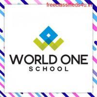 Top International School in Hyderabad | World One School