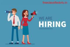 We are hiring for Web Designer