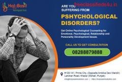 Online - Medical Services, Best Psychologist/Counselor in Chandigarh