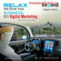 Beyond Technologies Seo company in andhra pradesh
