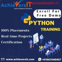 Best python programming Development Bootcamp in 2020 in Bangalore | python learning | python pandas