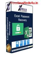 Excel password recovery solution