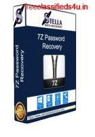7zip file password recovery solution