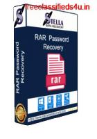 Winrar password recovery solution