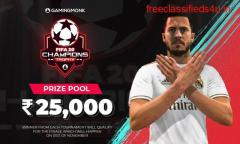 Affordable Online Fifa 21 Tournament in India