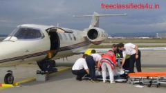 >Air Ambulance Services in Lucknow