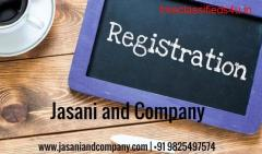 Jasani and Company-Registration in Ahmedabad