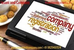 Registration in Ahmedabad-Jasani and Company