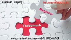 Trademark and Registration in Ahmedabad-Jasani and Company