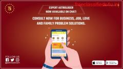 Free Chat With Astrologer