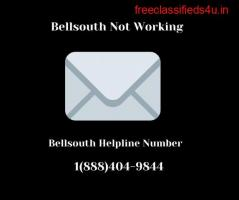 Bellsouth Mail Not Opening 1(888)404-9844 Bellsouth Customer Service