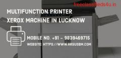 Xerox Machine in Lucknow - Multifunction Printer
