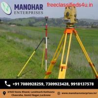 Survey company in Lucknow | Land Survey Company
