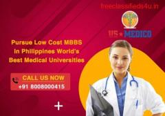 Study MBBS in Philippines   MBBS in Philippines