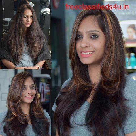 Best Ladies Beauty Parlour in Dibrugarh    stylomaniasalon