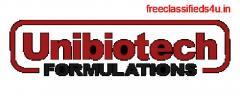 Unibiotech Formulations