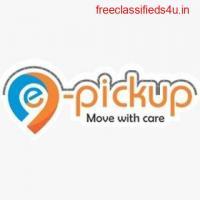 E-pickup : Best goods transport app in Bhiwani