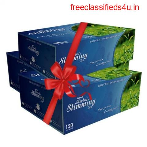 Herbal Slimming Tea For Weight Loss