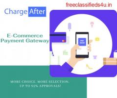 E-Commerce API Integration | Ecommerce Financing – ChargeAfter