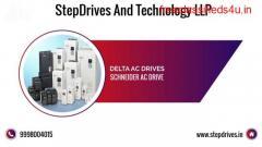 Delta AC Drive - Schneider Ac Drive
