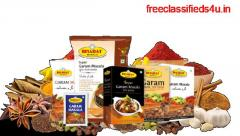 Top Spices Companies in India