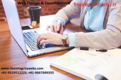 Web Design & Development Company in Ghaziabad, Delhi/NCR