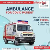Best Ambulance Service in Ahmedabad