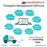 Transport Billing Software