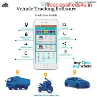 What is GPS Vehicle Tracking System Software
