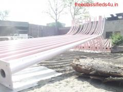 Lighting Poles/ Cable tray/ ATS panels/DB/JB