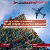 Canada Immigration Consultants in Chennai | Licensed Canadian Immigration Agency