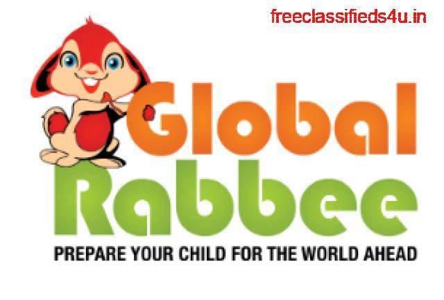 Best Play Schools in Velachery   Professional Play school in Velachery   Global Rabbee