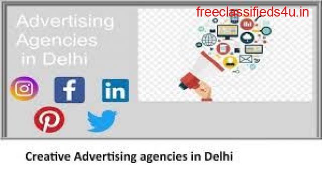 Creative Ad Agencies in Delhi– Maverick India