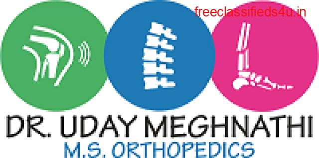 Orthopedic surgeon in Vadodara