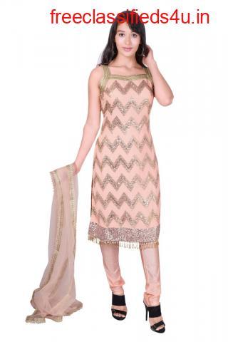 Punjabi Suits Manufacturers in Delhi