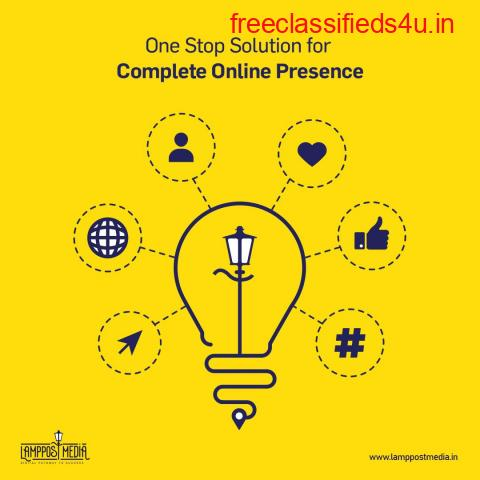 Best Social Media Marketing Agency, Company in Bangalore, India