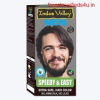 Buy Men Hair Colour Natural Dark Brown Online at best price
