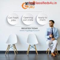 Jobs In Chandigarh - Jobs in Mohali - Jobs Near Me | MyJobGuru
