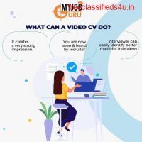 Online Video Interview - Live Interview - Campus Interview   MyJobGuru