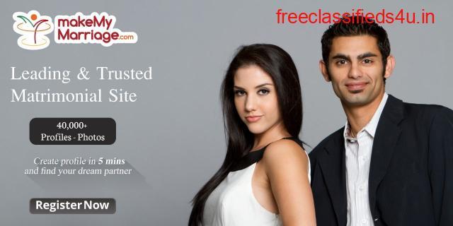 Best Matchmaking - Matrimony Site - Matrimonials sites