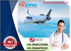 Obtain Special Air Ambulance Services in Bangalore for Safe Transportation
