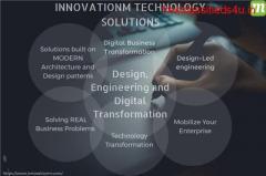 InnovationM provides best mobile app development services in Noida.