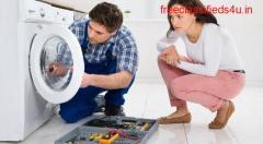 Front Loading Washing Machine Repair Service in Kolkata