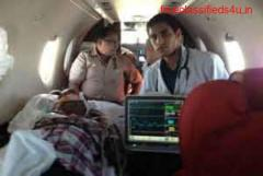 Air Ambulance Services in Coimbatore | Air Rescuers: 9870001118