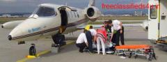 Air Ambulance Services in Patna | Air Rescuers: 9870001118