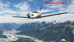 Air Ambulance Services in Udaipur