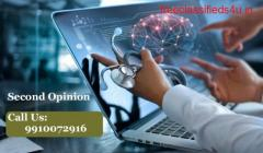 Second Opinion for Cancer in Gurgaon