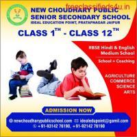 Best English Medium Schools In Jaipur